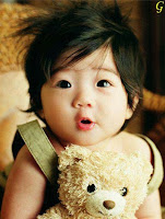 Babies Pictures With Teddy Bear Baby Images