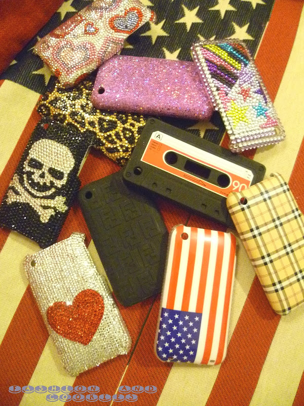 iPhone 3Gs, iPhone 3Gs covers, iPhone cases