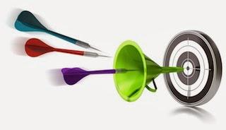 goals-funnel-bullseye
