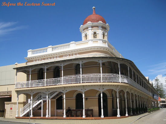Fremantle City - Esplanade Hotel