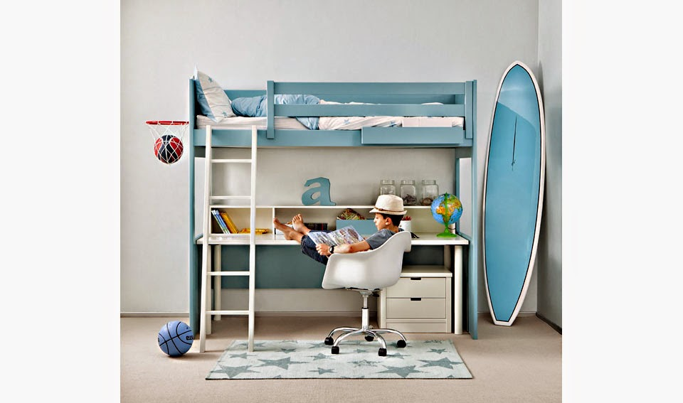 http://www.portobellostreet.es/mueble/41362/Zona-de-estudio-bajo-la-litera