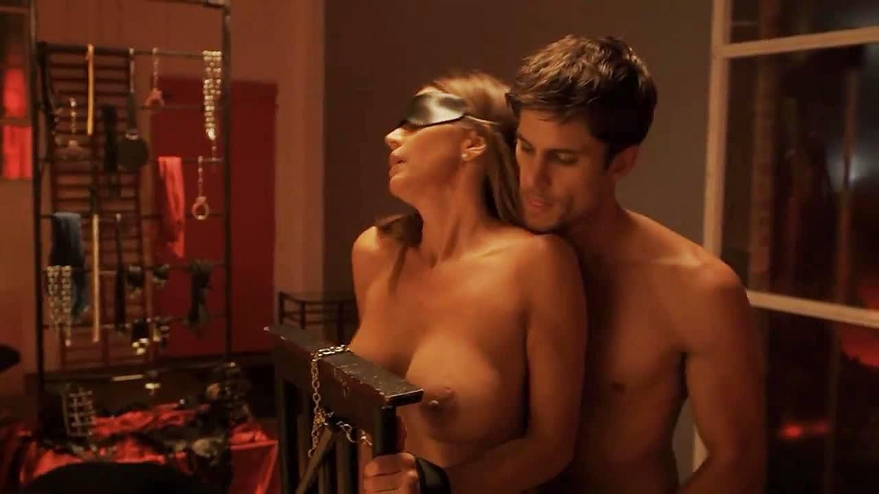 bondage sex scenes