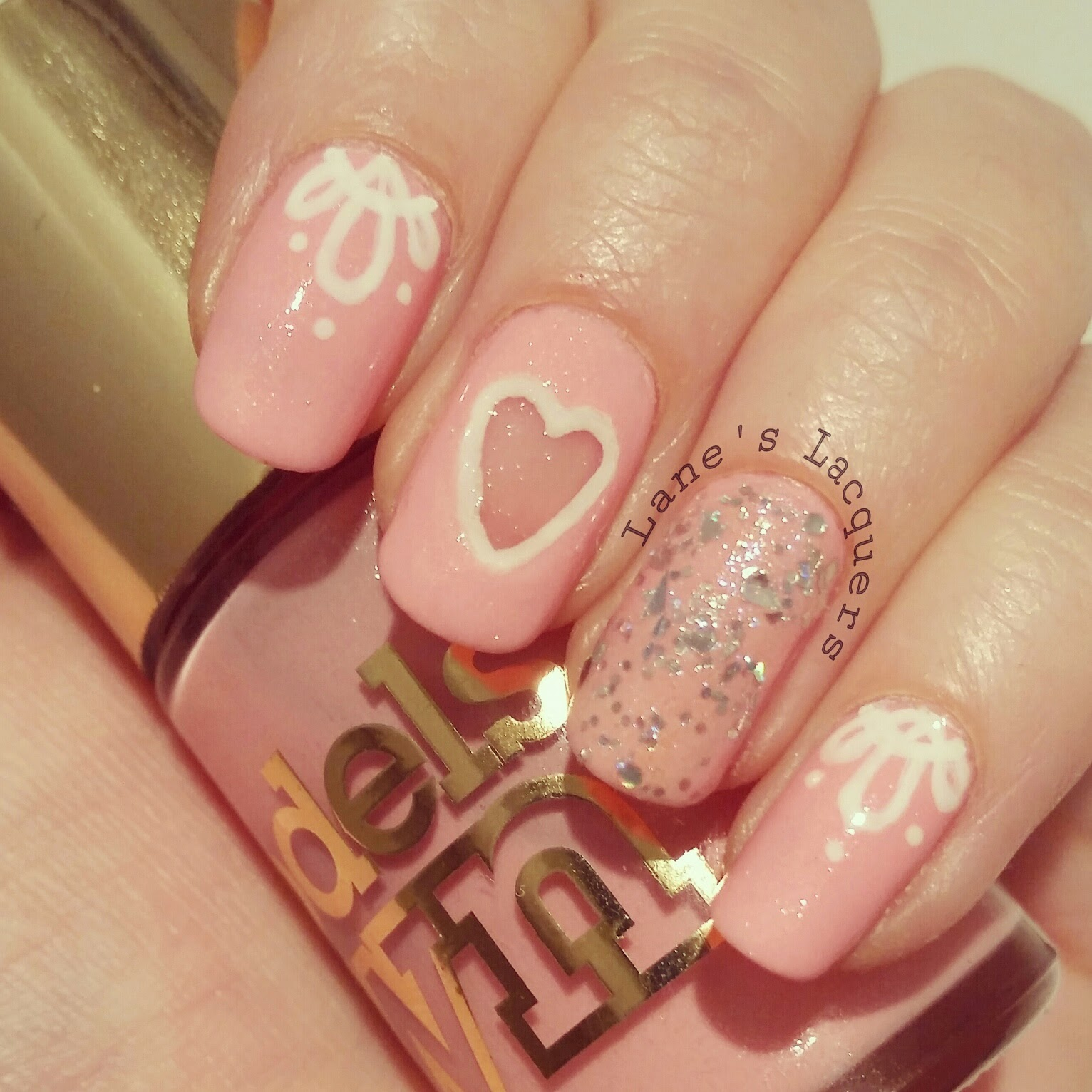 models-own-diamond-luxe-negative-space-heart-lace-glitter-nail-art (2)