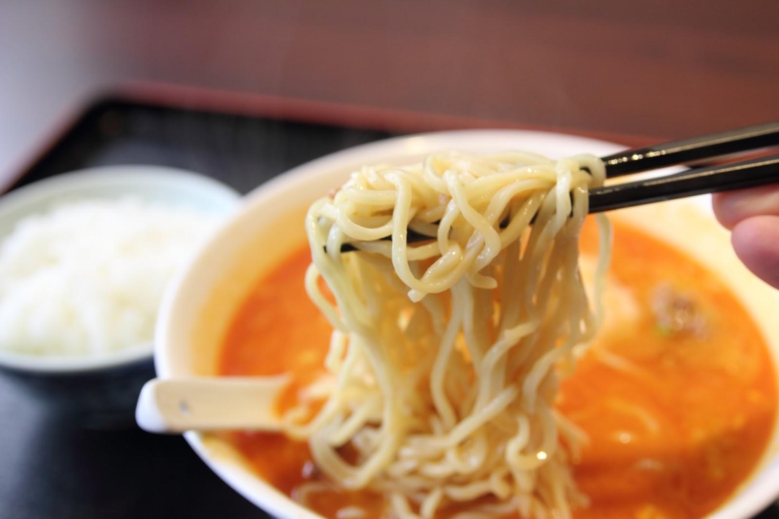 中華菜館 五丈原