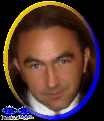 Jacek Uzdrowiciel Duchowy BERLIN