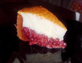 Пирог Пуховая перина