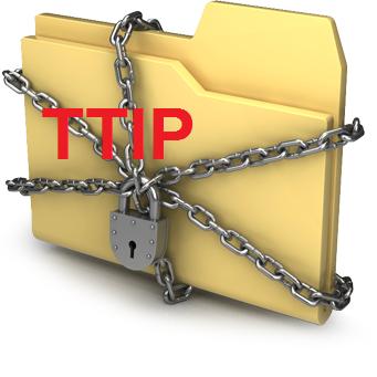 Denegación de acceso a los documentos del TTIP por la Comisión Europea