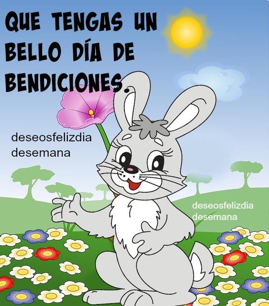 Buenos Deseos para este bonito día, Bendiciones, imagen bonita con frases de aliento, ánimo para hoy por Mery Bracho