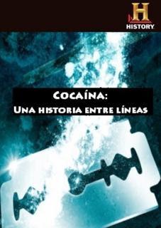 Cocaina: Historia Entre Lineas – DVDRIP LATINO