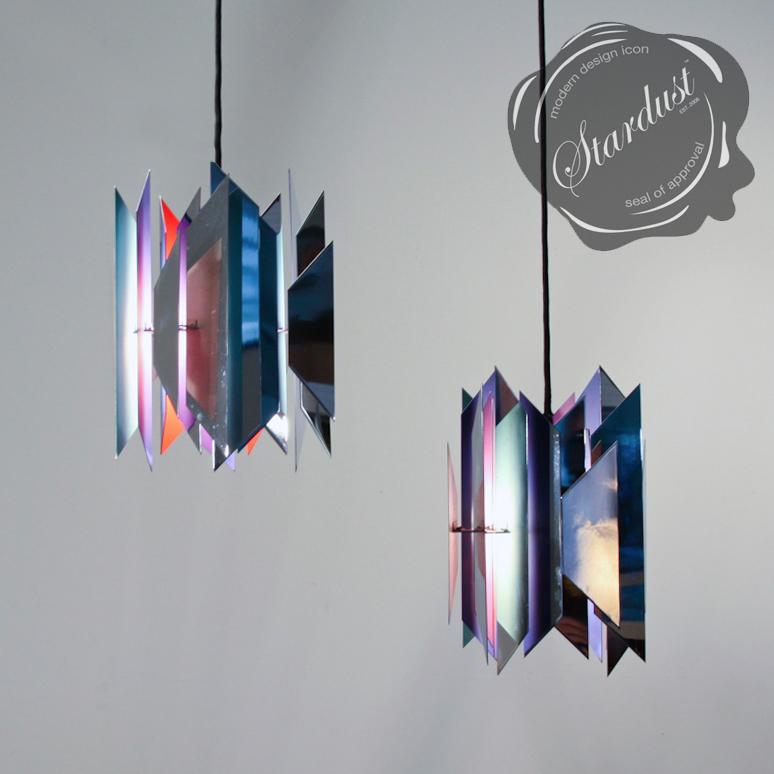 Modern simon henningsen 39 s hanging pendant light tivoli for Divan 2 tivoli