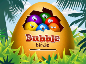 El día de hoy el excelente juego Bubble Birds ha recibido una nueva actualización a la versión 1.5.5 sin ningún registro de cambios oficial por lo que suponemos que será para correcciones de errores. Les Recordamos un poco acerca del juego: En el juego tienes como objetivo disparar aves hasta conseguir unir tres del mismo color y estas exploten y así ir avanzando de Nivel y ir consiguiendo más puntos. El juego es compatible con los dispositivos con sistemas operativos 4.6 y superior Lo pueden Actualizar o Descargar desde la App World en el siguiente enlace: Bubble Birds