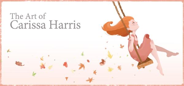 Carissa Harris