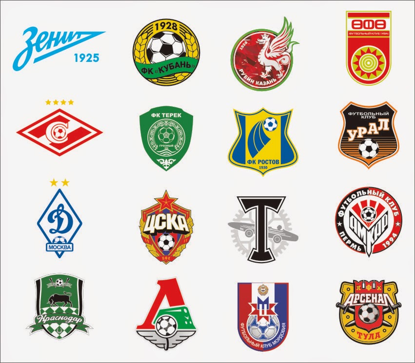 russian league football