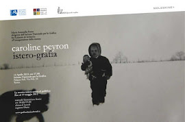 Caroline Peyron in mostra