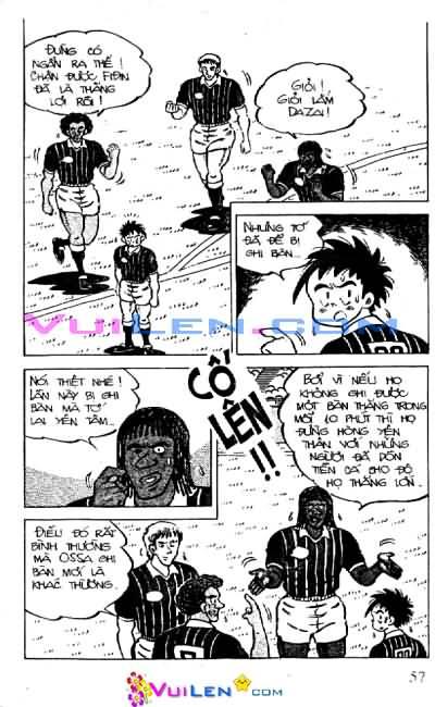 Jindodinho - Đường Dẫn Đến Khung Thành III  Tập 48 page 57 Congtruyen24h