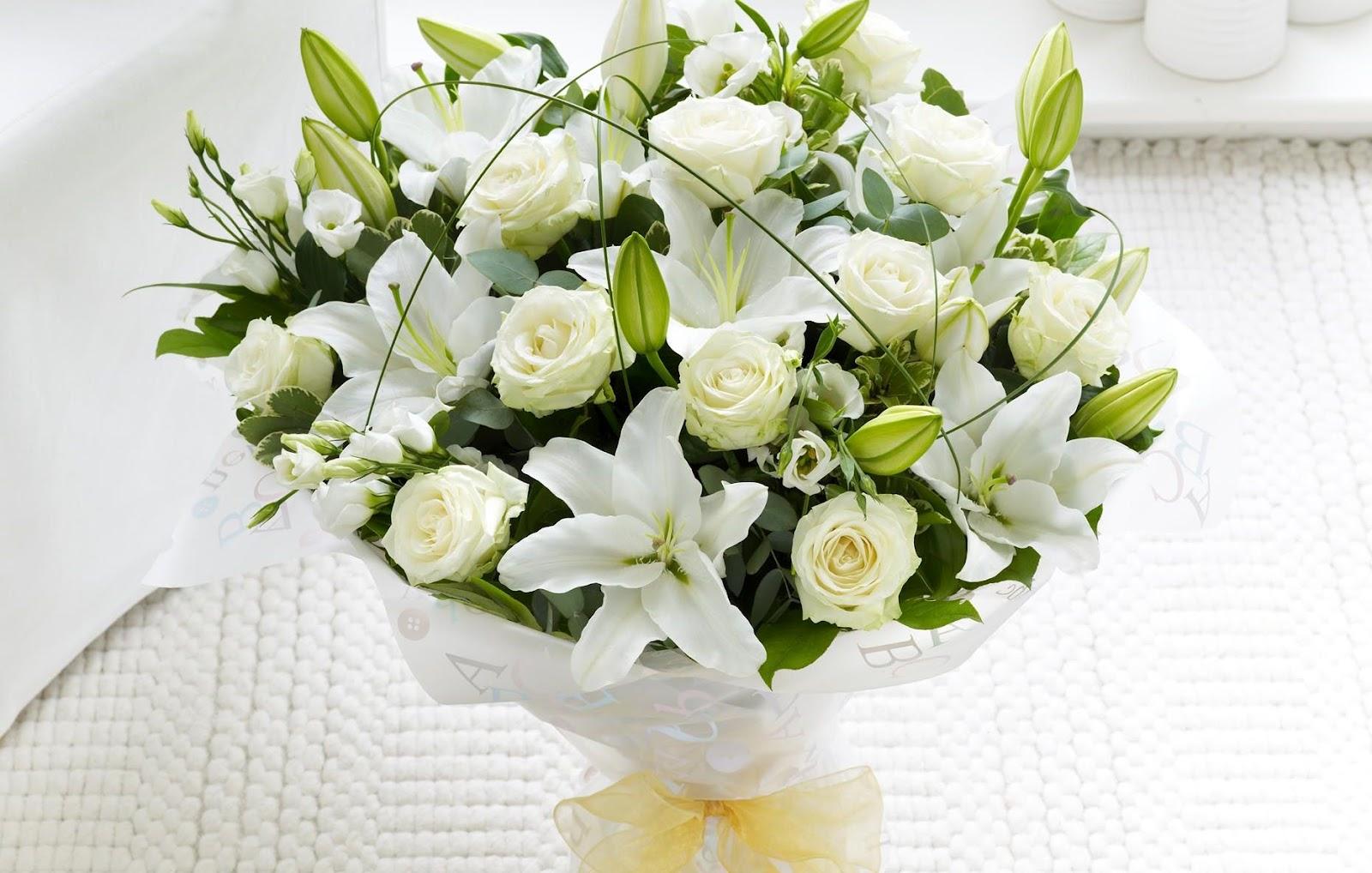 September 2012 Flowers World
