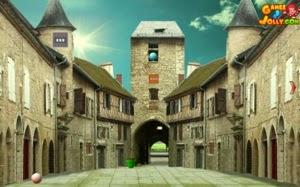 The Town Escape 2