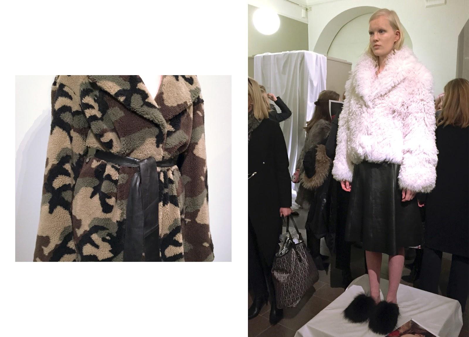 stockholm fashion week stand aw16