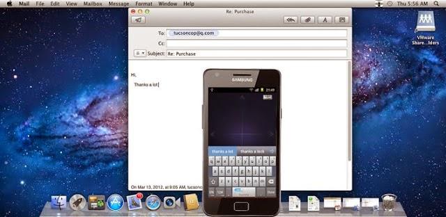 WiFi Mouse Pro v2.2 Apk App
