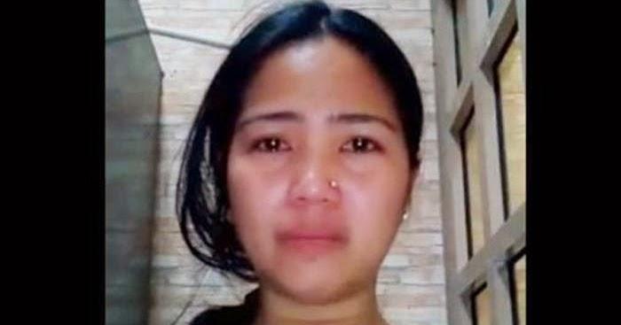ini pembantu rumah tangga cantik yang mengaku diperkosa