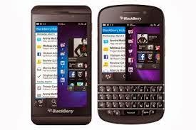 Daftar Harga Blackberry Mei 2014