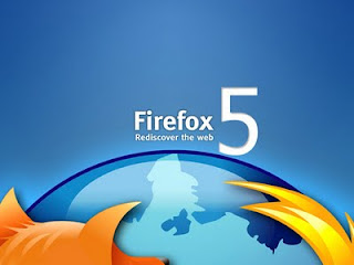 Download Mozilla Firefox 5
