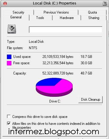 Cara Merawat Hardisk PC/Laptop Windows 7