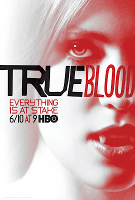 True Blood Season 5 Character Movie Posters - Deborah Ann Woll as Jessica Hamby