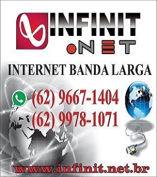 Infinit Net