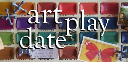 Sign up today for Art Play Date 2014