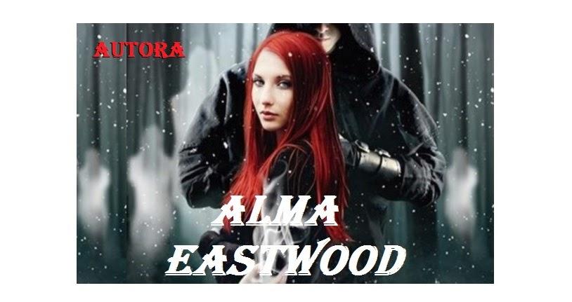 Alma Eastwood