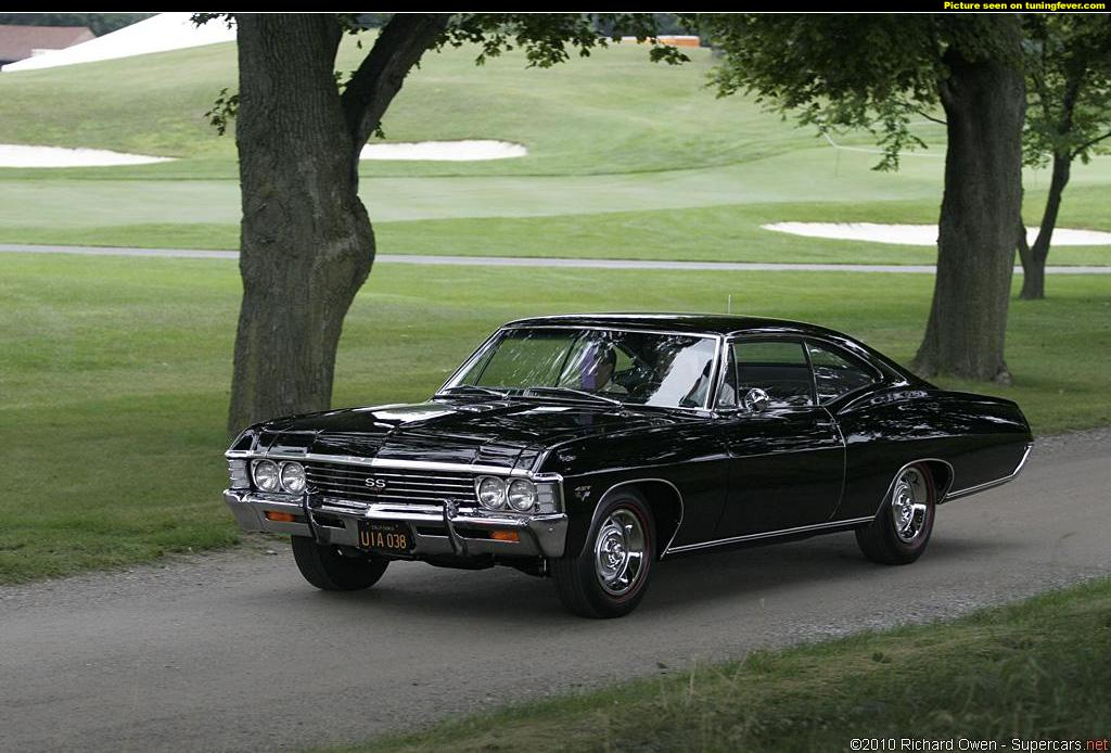 1967 chevy impala ss for sale. Black Bedroom Furniture Sets. Home Design Ideas
