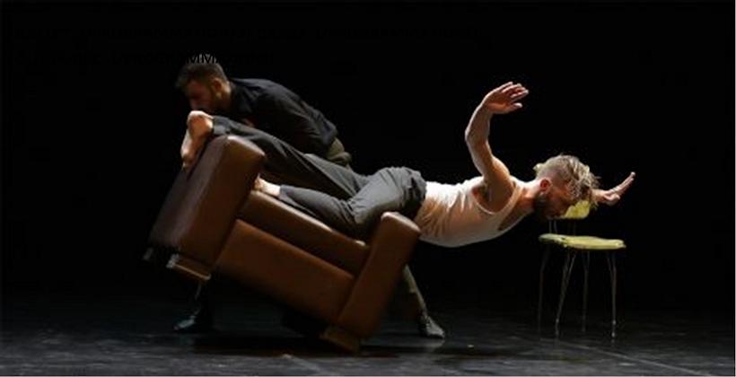 Ballet de l'opéra national de Bordeaux saison 2019 2020.  Directeur de la danse Eric Quilleré