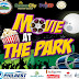 Movies at the Park: Oval Plaza will become a BIG Outdoor Cinema!