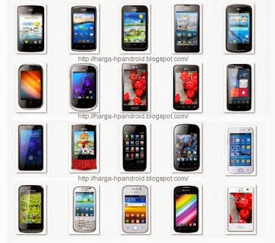 Menurut saya hp android murah yang berkualitas harus memenuhi kriteria ...