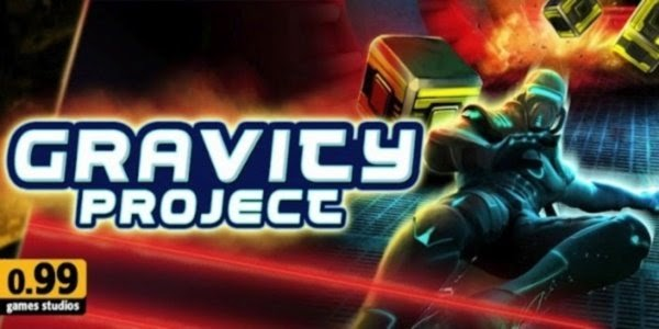Gravity Project v1.5 Full Apk