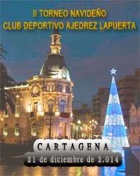 II Torneo de Navidad CDA Lapuerta