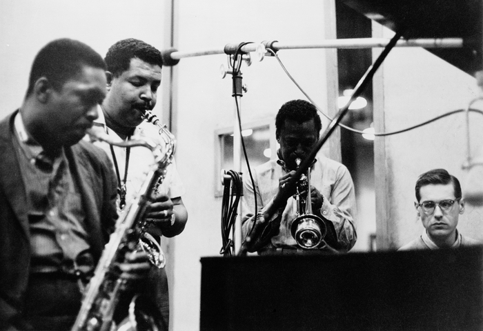 Charlie Parker Quartet, The - Now's The Time / Chi Chi / Confirmation / I Remember You