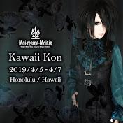 Moi-même-Moitié Kawaii Kon