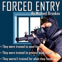 Forced Entry Audio Short