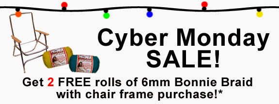 Cyber Monday SALE at Macrame Super Store