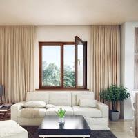Konserwacja i pielęgnacja okien drewnianych Pol Skone