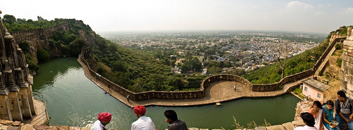 Chittorgard Fort