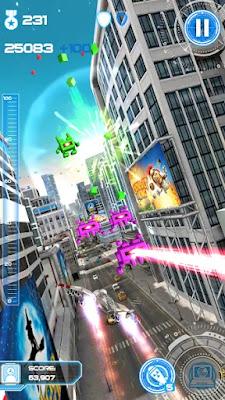 الإثارة Run: City Defender v1.35 unnamed+%2881%