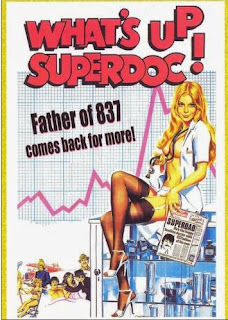 Whats Up Superdoc 1978