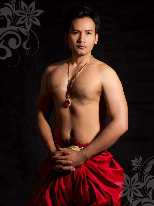 from Christopher nude hot guy cambodia