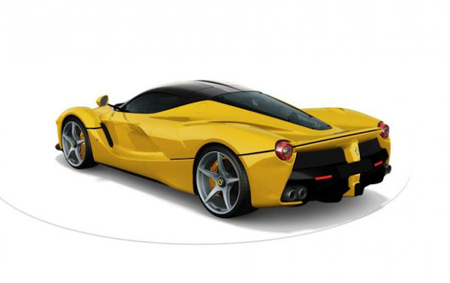 Email This BlogThis  Share to Twitter Share to Facebook Share to    Yellow Ferrari Bike