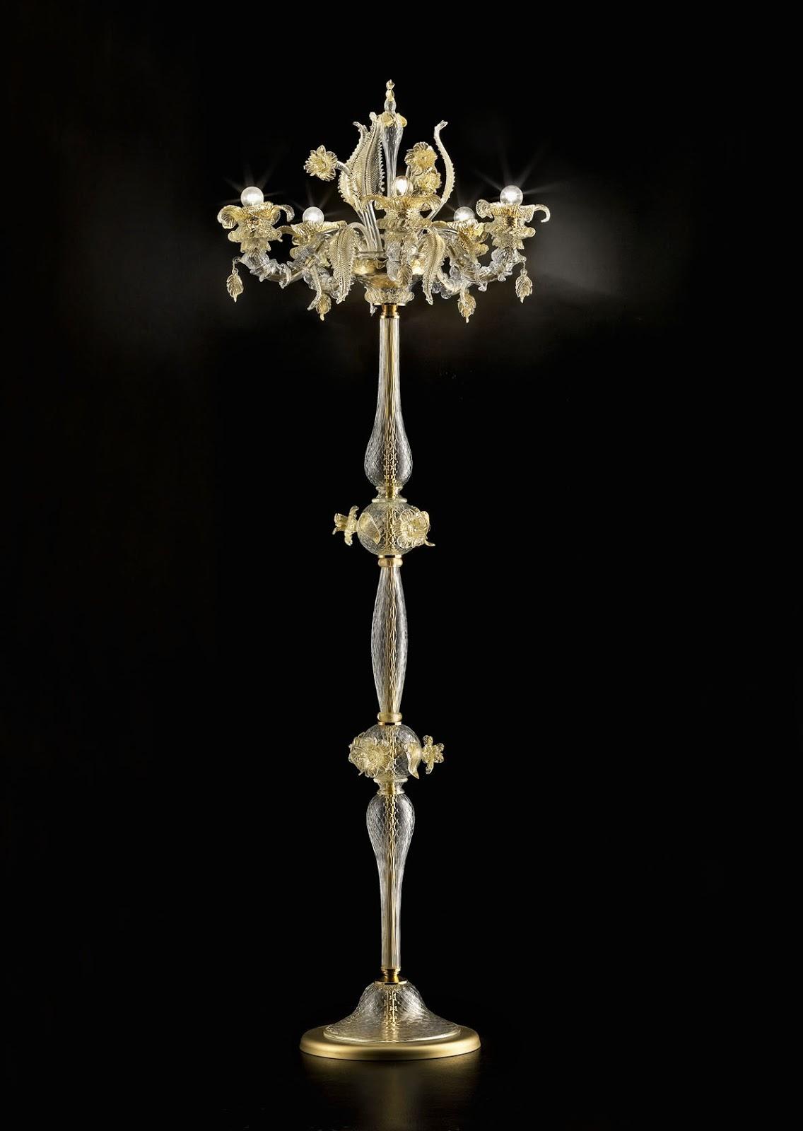lampadari in vetro di murano murano blown glass chandelier lustre en verre de murano topdomus. Black Bedroom Furniture Sets. Home Design Ideas