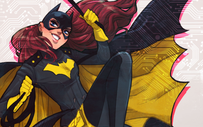 Batgirl gets new creative team, moves to Brooklyn-esque neighbor and creates new costume