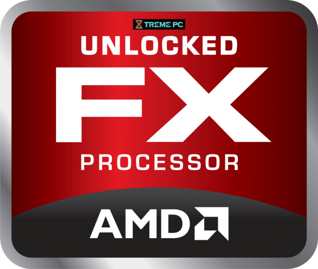 Processor Tag AMD FX-4100